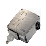 Danfoss RT-E Pressure / Temperature Switches - CE ATEX Ex-II 2 G EEX ia IIC T5