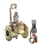 Danfoss Thermostatic Valve Type AVTA