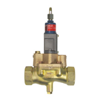 Danfoss Pressure Regulators